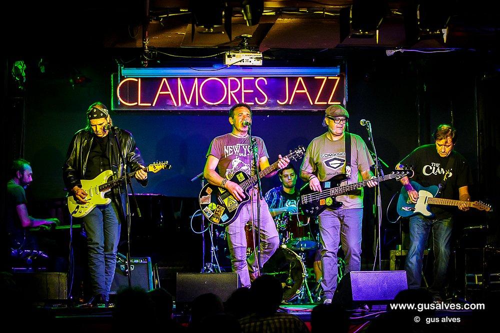 Greenwich Village Band